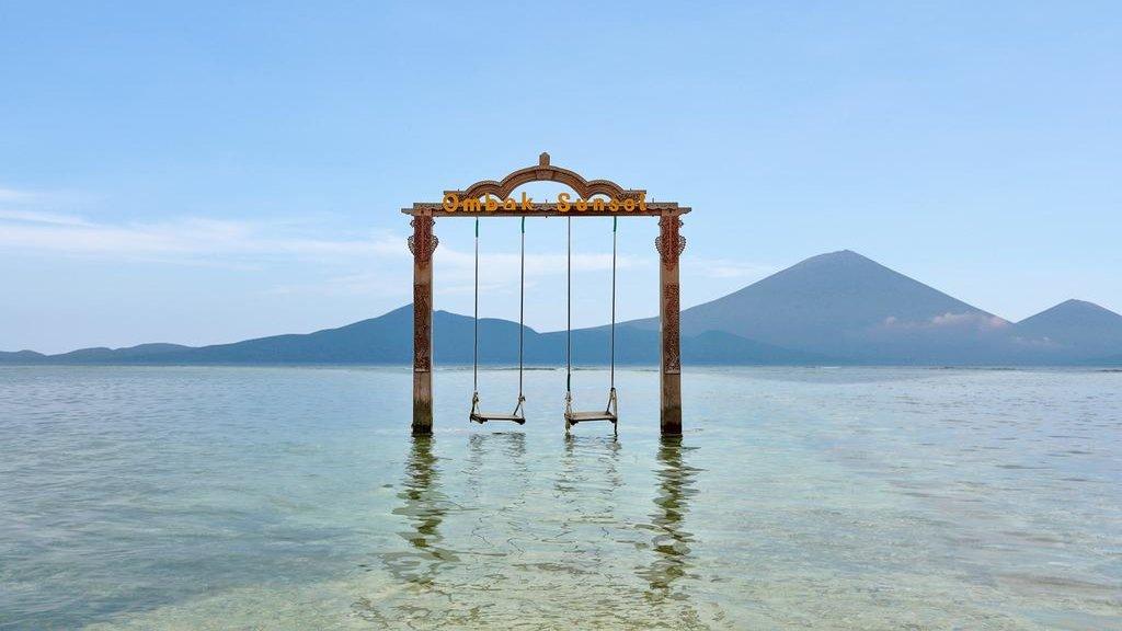 4d3n Explore Lombok Golden Century Tour Travel Sdn Bhd